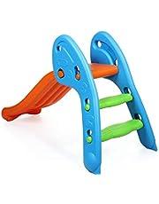 Foldable Two Steps Slide for kids