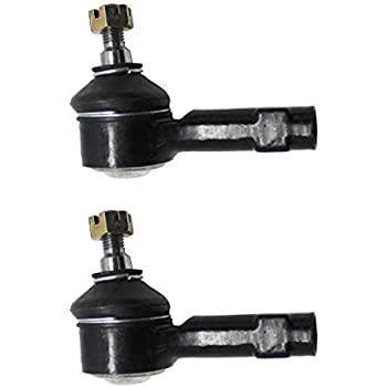 Tie Rod End Outer LH RH Pair for Mitsubishi Lancer Outlander New