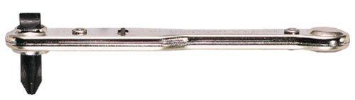 General Tools Offset Screwdriver - 7