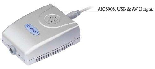 TPC Advance Cam Docking Station Model AIC5905 AIC5905