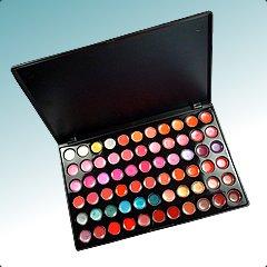 Cosmétiques BH 66 Palette Lip Color