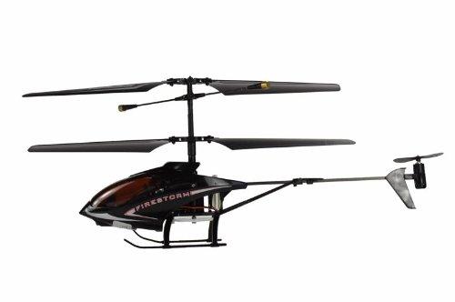 Amewi 25042 - Firestorm 3-Kanal Mini Hubschrauber mit Gyro