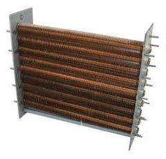 Raypak 010371F Low Nox Tube Bundle Cupro Nickel ASME - Model 407A, (Raypak Nickel Heater)