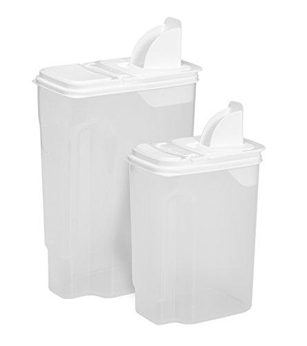 Buddeez Bag Purpose Dispenser quart