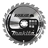 Makblade Saw Blade 12inx30mm 80Teeth B-32851
