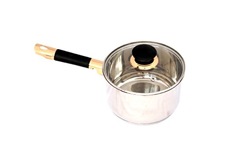 Stainless Steel Sauce Quart Safety product image