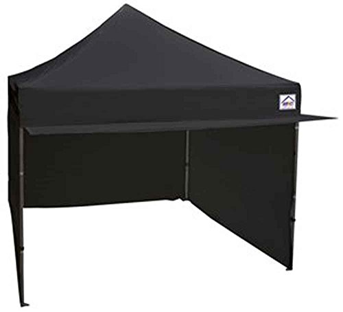 Impact Canopy 10x10 EZ Pop Up Canopy Tent Instant Shelter...