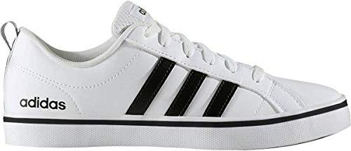 adidas Originals Men's Pace VS-M Fashion Sneaker (Stan Smith Sleek)