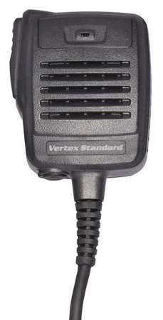 Submersible Remote Speaker Mic with NC