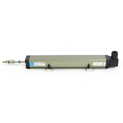 Amazon.com: BWL200 200mm pasada de regreso láser de desplazamiento de posición lineal de Rod: Industrial & Scientific