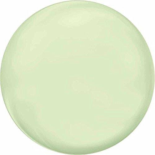 (5860 Swarovski Pearls Coin | Crystal Pastel Green Pearl | 12mm - Pack of 100 (Wholesale) | Small & Wholesale Packs)