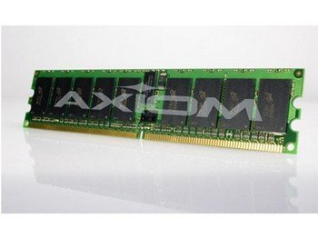 Dl360 G2 Server - Axiom 4gb Ddr3-1600 Ecc Rdimm # Ax31600r11y/4g