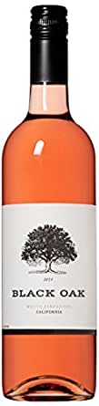 2015 Black Oak California White Zinfandel 750 ml