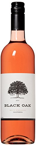 Black Oak 2015 White Zinfandel