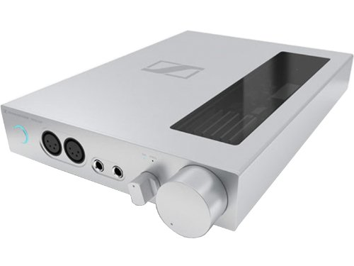 ゼンハイザー アナログヘッドホンアンプ HDVA600【国内正規品】   B00C9NOHZA