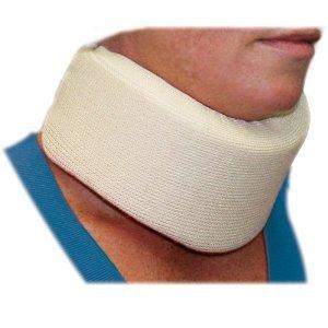 Measuring Cervical Collar (Trainer's Choice Neck Collars, Medium)