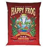 Happy Frog Tomato and Vegetable, 18 lb