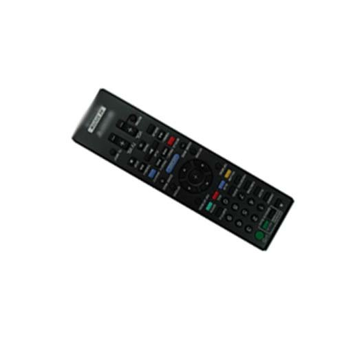 Easy Replacement Remote Control For SONY BDV-E580 BDV-T58 HBD-E880 BDV-N790W BDV-N990W BDV-E190 Blu-ray DVD Home Theater AV System by EREMOTE