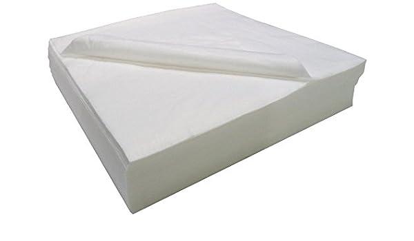 Toallas Spun-Lace 100 und. - 40x50 cm.: Amazon.es: Salud y cuidado personal