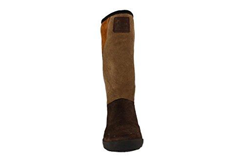 PANAMA JACK Boot Brown B2 Mixy Braun