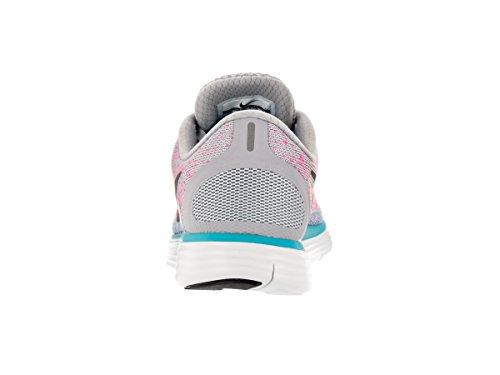 Nike Hrly Phntm Hw Motion Stripe Pantalón Corto, Hombre Grey/White/Blue