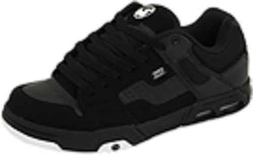 Skate Enduro Black Heir DVS White Shoe Men's RA8UqU