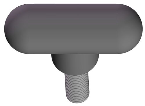 Most Popular T Knobs