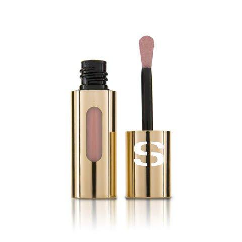 (Sisley Phyto-Lip Delight Sensorial Lip Oil 6g/0.2oz # Cool - Nude Beige)