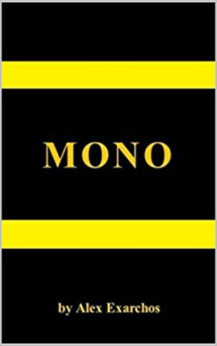 Book: MONO by Alex Exarchos