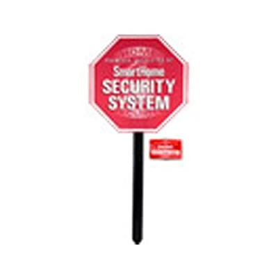 Jasco Products 45400 Security Sign Yard Stake & Window Decals from Jasco Products