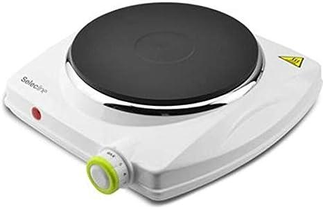 Selecline HP102-D4 - Placa (Mesa, Hornillo eléctrico/Placa ...