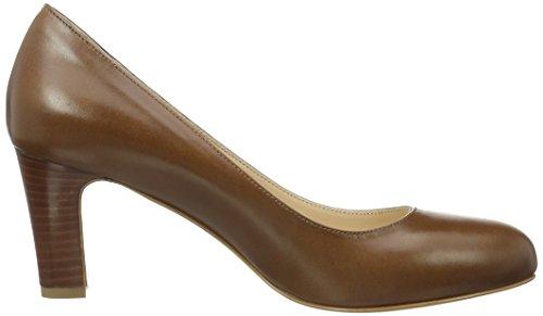 Evita Shoes Bianca - Tacones Mujer Braun (Cognac 26)
