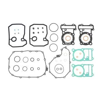 VT600CD 93-98 Engine Gasket Set Compatible with Honda VT600C VT600 Shadow VLX 88-97