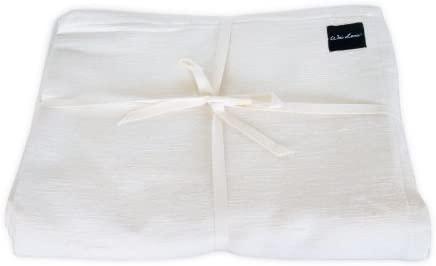Wai Lana - Manta de algodón para Yoga, 1001, Natural: Amazon ...