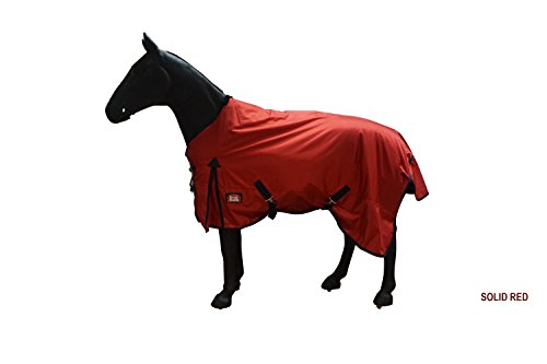 Barn & Stable Horse Blanket Turnout Blanket 1680D, 210D Lining and 200grm - Blanket Turnout 1680d