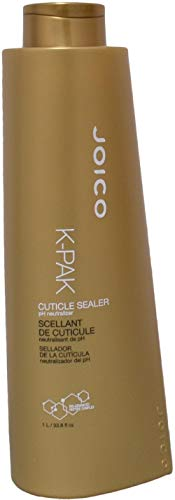 Joico K Pak Cuticle Sealer, 33.8 Fluid ()