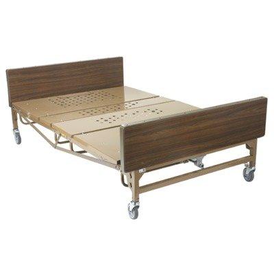 15303 - Full Electric Super Heavy Duty Bariatric Hospital Bed, Frame Only Bariatric Full Electric Frame