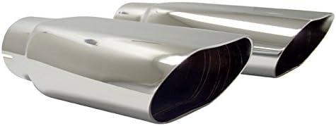 Impala Bobs 1969-72 Chevelle SS Chrome Exhaust Tips OEM Type Pair