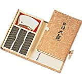 Kyara Taikan - Premium Aloeswood Incense From Nippon Kodo - Gift Box