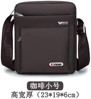 LIKUNMING Marvin Gaye Classic Messenger Bag Shoulder Bag For Men /& Women