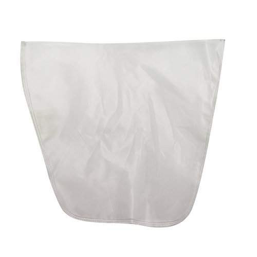 Trimaco SuperTuff Fine Mesh/Plain Top Bag Strainers, 1 gallon, 25 pack