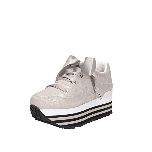 Gris Apepazza Femme Sneakers Apepazza RDP01 Sneakers Sneakers RDP01 Gris Femme Apepazza RDP01 dq1w4U