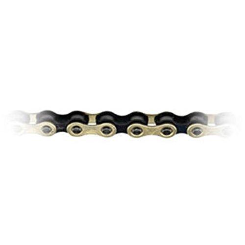 Izumi Chain V Super Toughness 1/8'' Chain Gold/Black