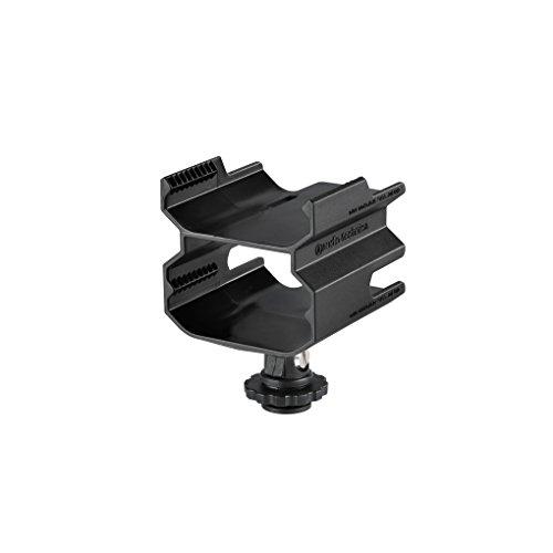 Audio-Technica Line/Gradient Shotgun Condenser Microphone Mount AT8691