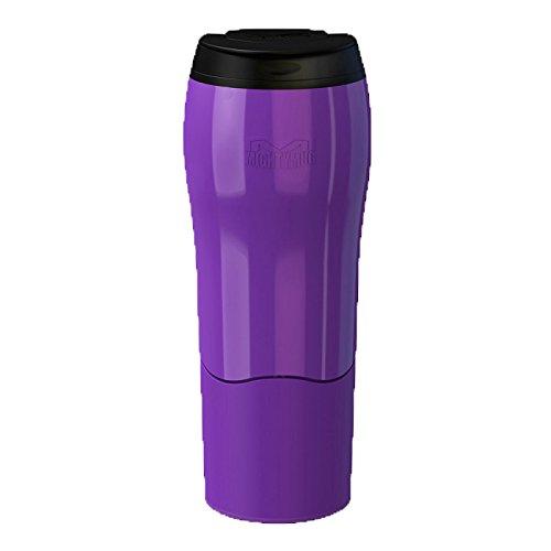 Mighty Mug Go, Lilac by Mighty Mug