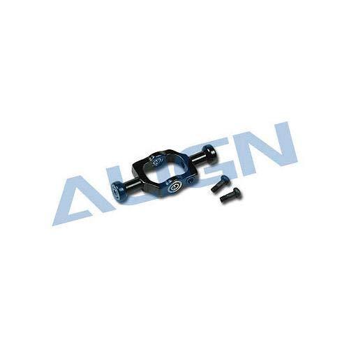 Align Metal Flybar Seesaw Holder, Black: All T-Rex 250