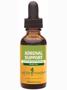 HERB PHARM ADRENAL SUPPORT TONIC, 1 FZ by Adrenal Support Tonic Compound