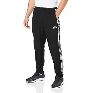 adidas Tiro 19 Pantalon de randonnée Homme, Noir/Blanc, M