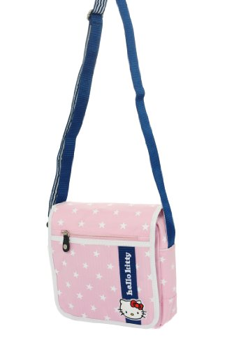 Hello Kitty Starry Sky Hmj25342 Baggy Rabat Rose