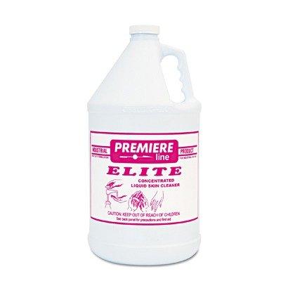 KES ELITE4 1ガロンボトル エリート液体ハンドソープ44; 高耐久 B00VY5MEQ8